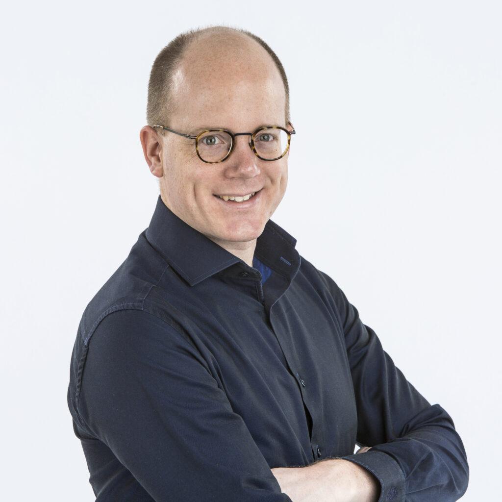 Klaas Jan Bolt